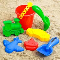 Игрушки для песочницы набор для игры в песке № 46