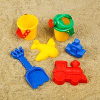 Игрушки для песочницы набор для игры в песке