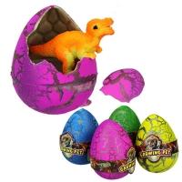 Яйцо динозавра растущие в воде средние
