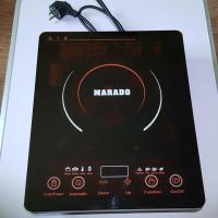 Индукционная плита одноконфорочная MARADO T18