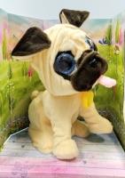 Интерактивный щенок Умный питомец