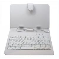Клавиатура для планшета с русским языком