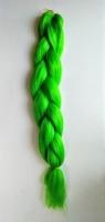 Конекалон коса зеленый