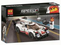 Конструктор Лего Porsche 919 Hybrid Speeds 10942 169 дет