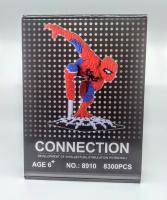 Конструктор Лего Человек паук 8910