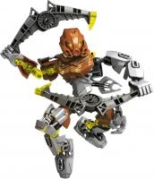 Конструктор Лего Lego Decool 10702 Похату - Повелитель камня