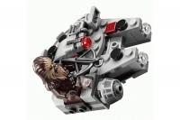 АКЦИЯ! Конструктор Лего BELA 10893 Star Wars Сокол Тысячилетия