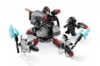Конструктор Лего BELA 10895 Bela Star Wars Боевой набор специалистов Первого Ордена