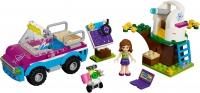 Конструктор Lego Bela Friends Звездное небо Оливии 10555, 189 дет
