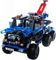 Конструктор Лего DECOOL Technic 3332 Тюнингованный пикап, 678 дет.