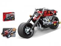 Конструктор Lego Decool Technic 3803 Приключения на байке