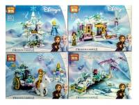 Конструктор Lego Heima 8061 Холодное сердце