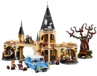 Конструктор Лего Lego Bela 11005 Гремучая ива, 789 дет