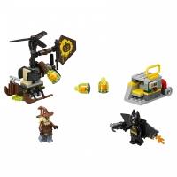 Конструктор Лего Схватка с Пугалом Batman 10736, 152 дет