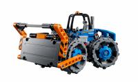Конструктор Лего Lego Bela Technica 10822 Бульдозер, 171 дет