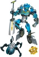 Конструктор Лего Lego Decool 10703 Повелительница воды