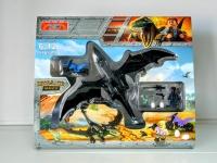 Конструктор Лего Lego динозавр птеродактель