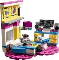 Конструктор Лего Lego Friends Bela 10850 Комната Оливии, 165 дет