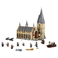 Конструктор ЛЕГО Lego LELE 39144 Большой зал Хогвартса