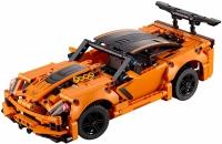 Конструктор Лего Lego Jisi Bricks 13384 Technic Шевроле Корветт ZR1, 593 дет