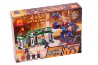 Конструктор Лего LEgo LELE 34024