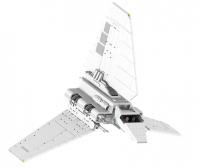 Конструктор Лего Lego Lele 35005 Star Wars Имперский шаттл, 2503 дет