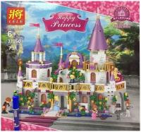 Конструктор Лего Lego LELE 37050 Замок, 731 дет