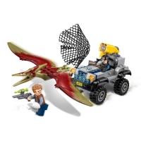 Конструктор Lego Лего Парк Юрского Периода Bela 10921 Погоня за птеранодоном, 138 дет