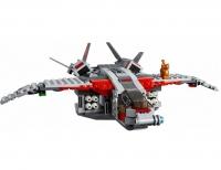 Конструктор Лего Капитан Марвел и атака Скруллов 34077, 346 дет