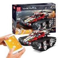 Конструктор Lego Mould King 13024 Скоростной вездеход на РУ