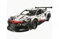 Конструктор Lego Technic Bela 11171 Porsche 911 RSR, 1580 дет