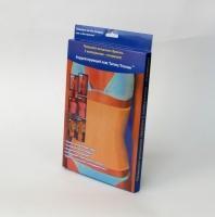 Корректирующий пояс Tummy trimmer (Тамми Тример) (Размер L)