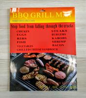 Коврики для гриля BBQ GRILL MAT набор 2 шт 33*40 см.