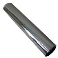 Пленка солнцезащитная зеркальная для окон 80*300