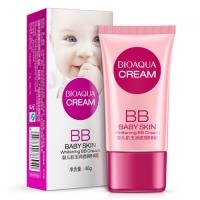 Крем для лица увлажняющий BIOAQUA Baby Skin BB Cream