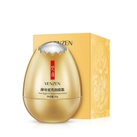 Крем увлажняющий Venzen Yeast Eggshell