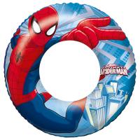 Круг для плавания Spider-Man Bestway