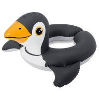 Круг для плавания Зверюшки Пингвин