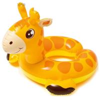 Круг для плавания Зверюшки Жираф