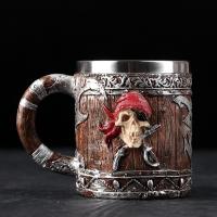 Кружка Средневековье. Пираты, 400 мл