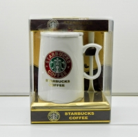Кружка STARBUCKS COFFE