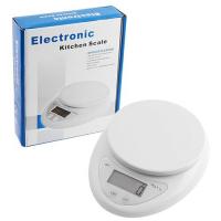 Кухонные весы электронные WH B05