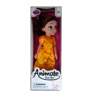 Кукла Animate Бель