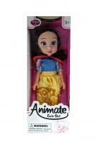 Кукла Animate Белоснежка
