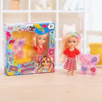 Кукла детская косметика набор Классной девчонке