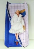 Кукла Fashion girl