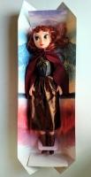 Кукла холодное сердце Анна 42 см