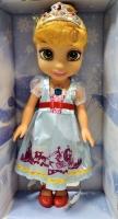 Кукла Холодное сердце Эльза 35 см