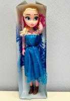 Кукла Холодное сердце Эльза 45 см звуковые эффекты