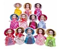 Кукла кекс макси с расческой